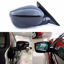 Automatic Folding Power Heated Passenger Side View Mirror For Honda Accord 08-10