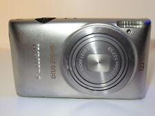 Canon PowerShot Ixus220 / elph300 Digital Camera