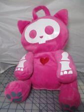 Toynami Skelanimals Cat Deluxe Backpack Kit NEW Free Shipping USA