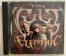 The Cult - Electric CD 1987 Sire – 9 25555-2 VG Hard Rock