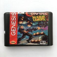 Contra The Hard Corps Sega Mega Drive Genesis