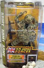 H.M. Fuerzas Armadas-Ejército arrastrarse INFANTRYMAN ** ** obtener el suyo hoy