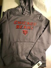 save off 68e8d fabe2 Chicago Bears Hoodie for sale | eBay