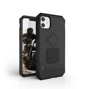 Rokform 2020 iPhone 11 Rugged Phone Case Black