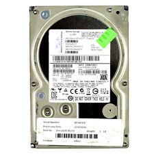 """IBM 45W6277 Hitachi 2TB 7.2K SATA 3Gb/s 3.5"""" Hard Drive HUA722020ALA330 0F10632"""