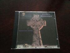 BLACK SABBATH Headless Cross CD 1989 RARE Dutch 1st Press Tony Martin