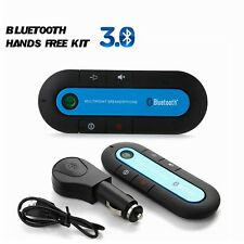 Bluetooth KFZ Freisprecheinrichtung Auto Freisprechanlage für iPhone Samsung