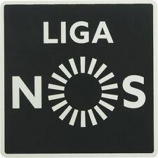Portugal patch badge Liga Nos maillot foot 14/19 Porto, Benfica, Sporting,Braga