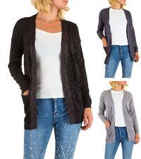 Markenlose Normalgröße Damen-Pullover & -Strickware aus Wolle