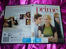 PRIME : (DVD, M)