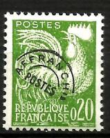 France 1960 Préoblitéré  n° 120 Neuf  ★★ luxe / MNH