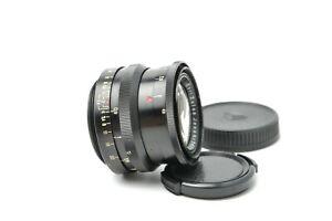 NEW! Biotar 58mm f/2 Lens M42 Red T Black 17 blades S/N 3420043, SERVICED!
