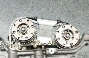 BMW Mini Verstelleinheit Einlassnockenwelle Auslassnockenwelle 8617692 8617693