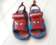 Toddler Baby Boy Spider-Man Summer Sandals Beach Blue Red 7