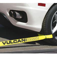 12' Lasso Strap Wrecker Car Hauler Tow Dolly Tire Wheel Tie Down Straps 4 Straps