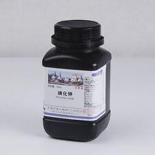 30 gram (1 oz) 99% AR Grade Potassium Iodide KI Reagent #E0Y-8B