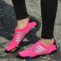 Women's Water Shoes Lightweight Sport Quick Drying Aqua Water Shoes