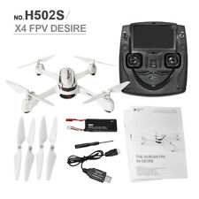 Hubsan X4 H502S 5.8G FPV Mode RC Quadcopter with GPS Function 720P Camera