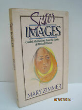 Sister Images by Mary Zimmer