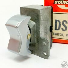 Headlight Switch, DS166, 1969 70 71 Chrysler Dodge Plymouth, NOS