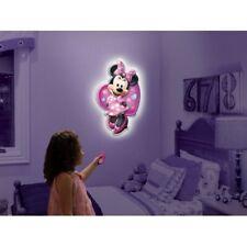 Disney Minnie Mouse Talking Wall Friend Kit
