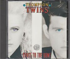 Thompson Twins : Close To The Bone CD FASTPOST