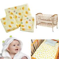wasserdicht dauerhafte babys baumwolle pad decken sich matte. saugfähigen tuch