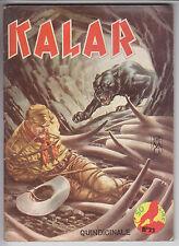 KALAR  n.   23  ed. Dardo 1966  -  ottimo