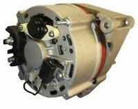 Alternator WAI 13235N fits 87-92 Volvo 740 2.3L-L4