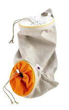 Potato Onion Vegetables Keeper Sack Bag Container Storage Saver Kitchen Kit NEW