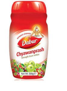 Dabur Chyawanprash Strength From Within All Ages 250g - 2 x Jar