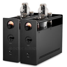 Hi-Fi 300B Mono Vacuum Tube Integrated Amplifier Split Class A Stereo Power Amp