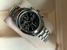 Omega Speedmaster Automatic  Chronograph Date 3513.50 Reduced