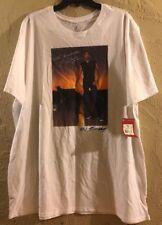 New MJ Mondays T Shirt 801603-100 Mens White Size 3XL