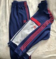 Adidas Full Tracksuit XL Jacket & Pants Vintage 2005. Read Description.