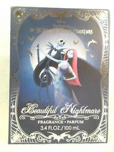 Disney Nightmare before Christmas Beautiful Nightmare Fragrance Perfume Spray
