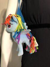 My Little Pony Princess Rainbow Dash Plush Hand Bag