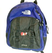 Vintage the North Face Purple Mohican Backpack Expandable Main Chamber 41L
