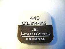 JAEGER LE COULTRE  814,815 YOKE SPRING PART 440