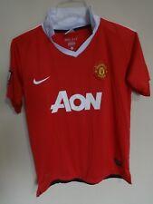 Vintage Nike Manchester United Manu Futbol Soccer Jersey Men Med Chicharito # 14