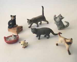 Dolls House Cats