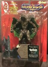 FOREST BALROG - ToyVault Toy Club Exclusive Middle Earth Toys Action Figure NIP