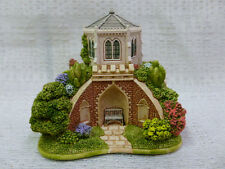 Lilliput Lane Eagle House Folly 2005 The British Collection L2907