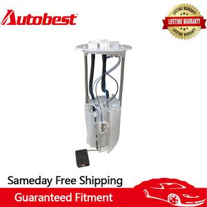 Autobest F4889A Electric Feul Pump Module Fit Toyota FJ Cruiser E8878M