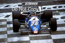 Jean-Pierre Jarier Ligier JS21 French Grand Prix 1983 Photograph