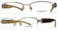 BURBERRY Fassung / Brille / Glasses     B1198 1002 51[]17 135   /398