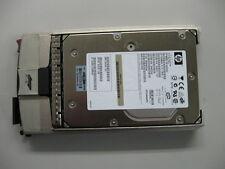 HP 359709-006 146GB 15K FC Hard Drive M/N BF14658244