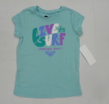 Roxy Kids Sz 5 Shirts Tops Carmarilla