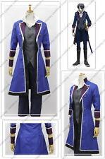 K project anime fushimi saruhiko cosplay costume