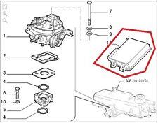Fiat Cinquecento 92-98 900cc centralina iniezione originale 7780555